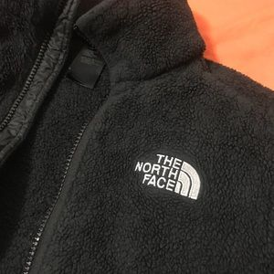 Old North Face Jacket